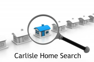 What's My Carlisle Home Worth? April 2016