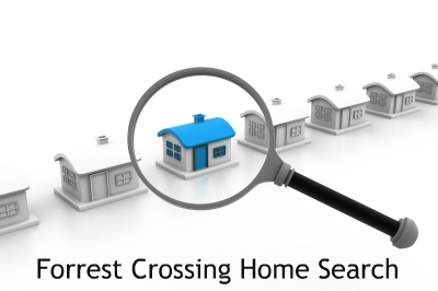 What's My Forrest Crossing Home Worth? August 2016