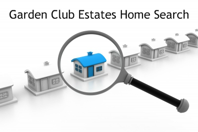 What's My Garden Club Estates Home Worth? November 2016