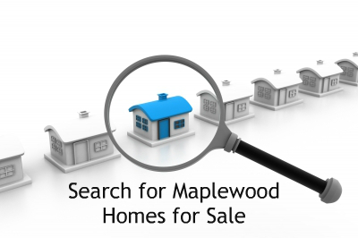 What's My Maplewood Home Worth? June 2016