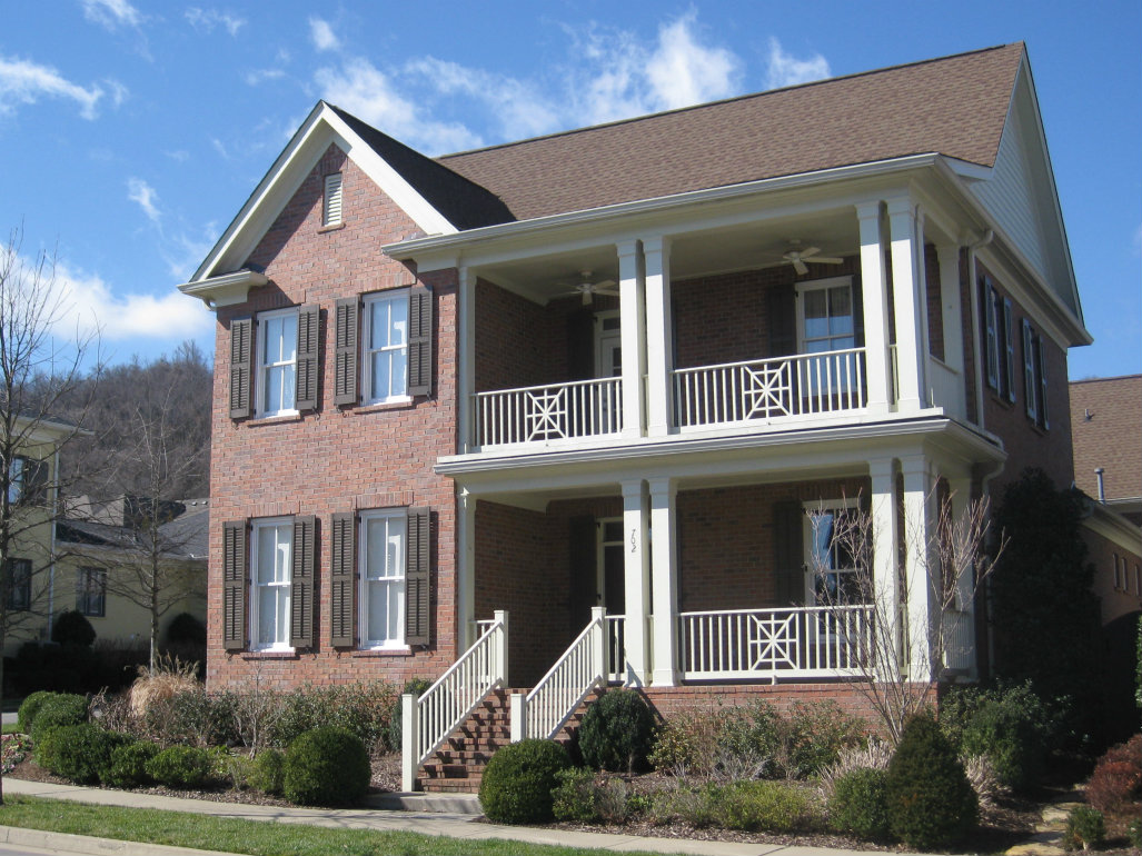 What 39 s my westhaven home worth january 2016 for West tn home builders