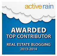 ActiveRain Top Contributor Fred Griffin Tallahassee, Florida Real Estate Blog