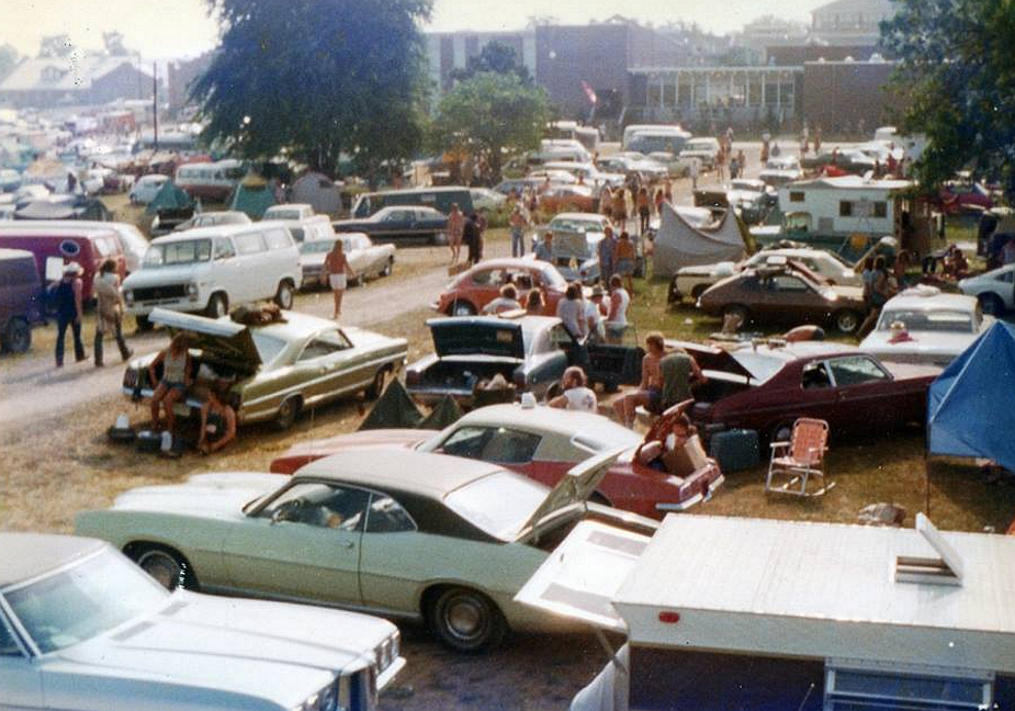 Classic Autos and Classic Cars 1974