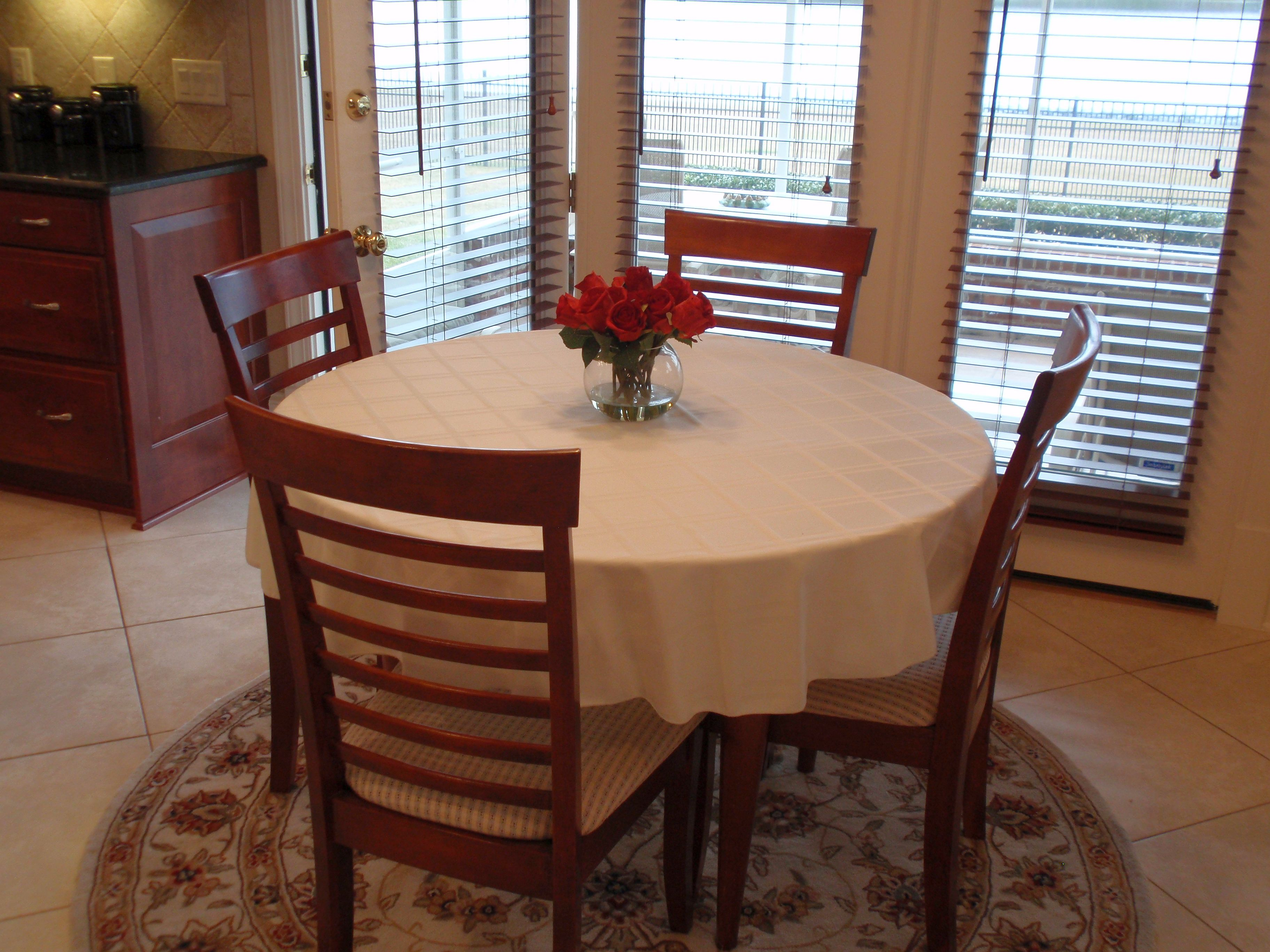 Eat In Kitchen Tallahassee, Florida Home For Sale