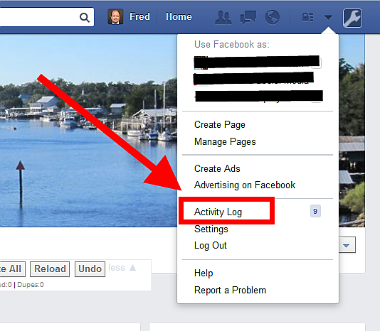 How to Clear Your Facebook Search History!