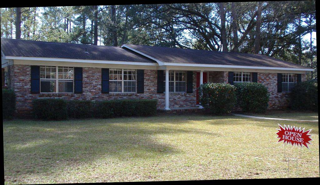House For Sale In Tallahassee, Florida