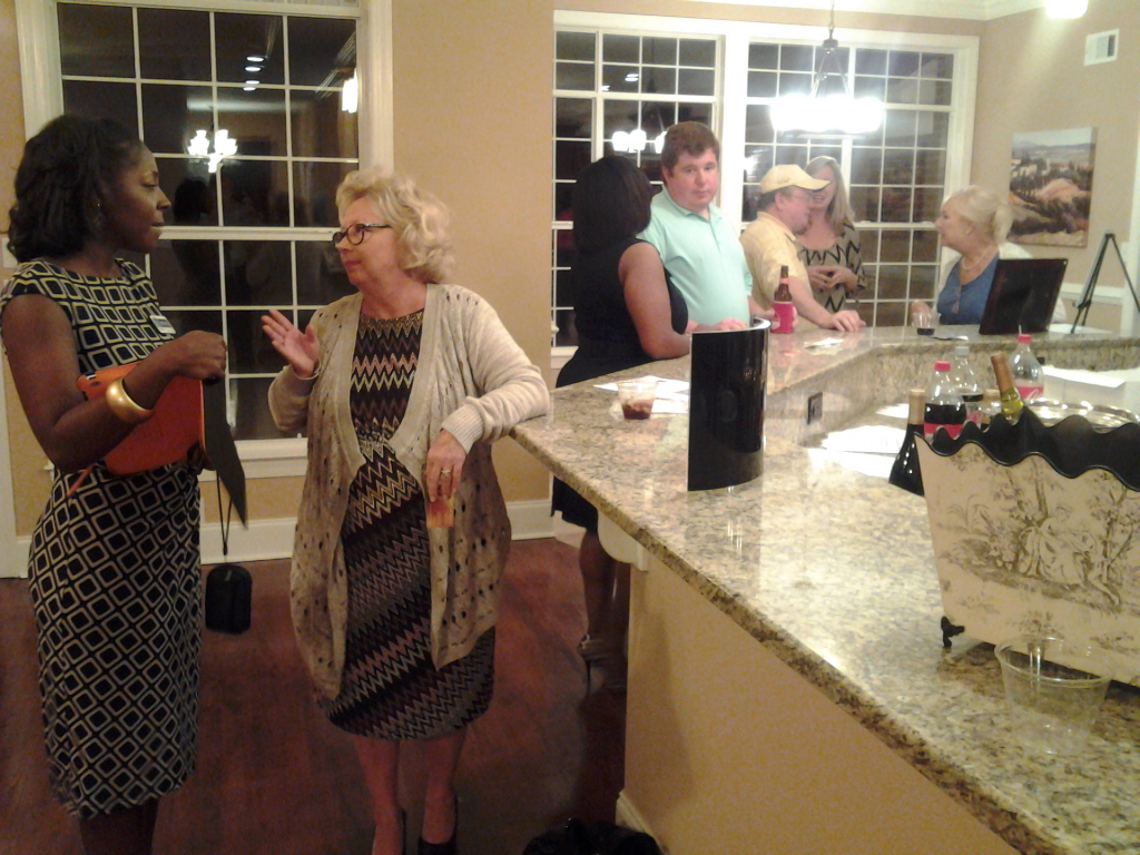 Open House Tallahassee Florida
