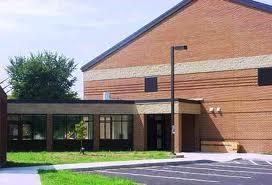 Hollymead School Gym