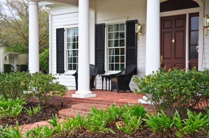 Curb Appeal IS the First Impression