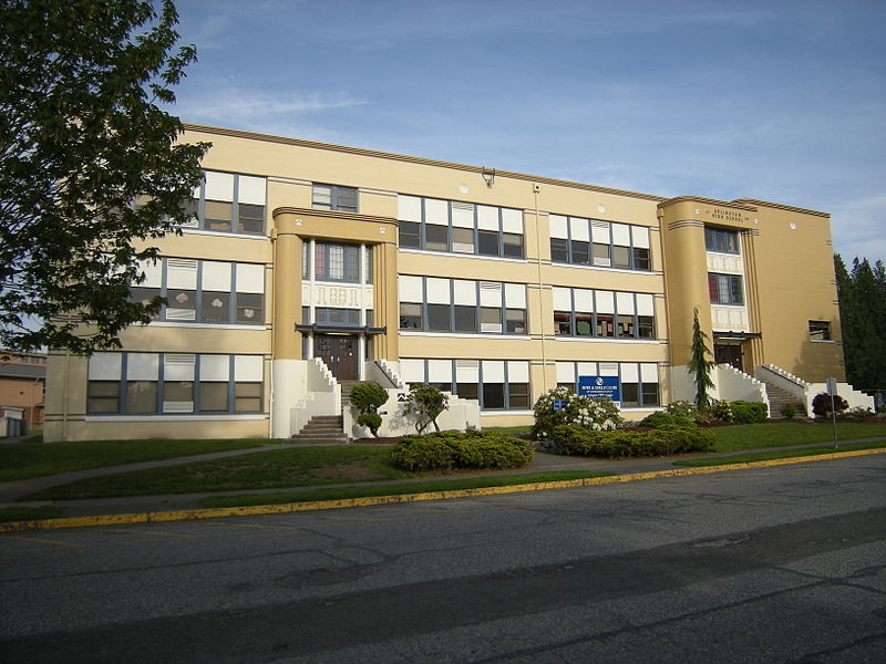 Homes Near Arlington High School in WA