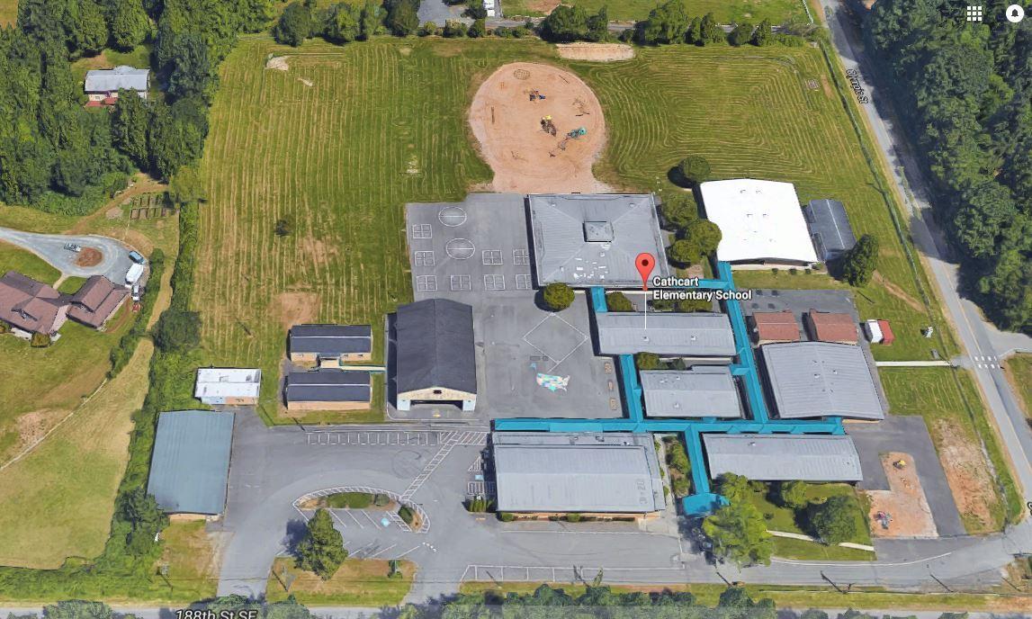 Homes Near Cathcart Elementary School in WA