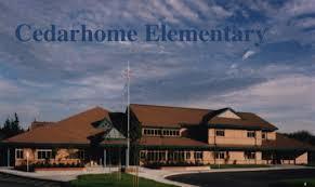 Homes Near Cedarhome Elementary School in WA