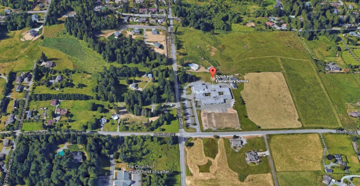 Homes Near Dutch Hill Elementary School in WA