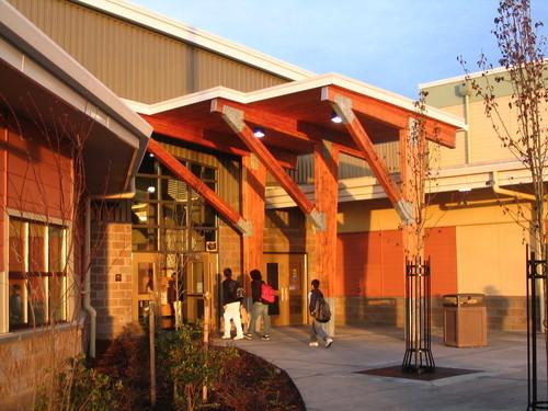 Homes Near Eisenhower Middle School in WA