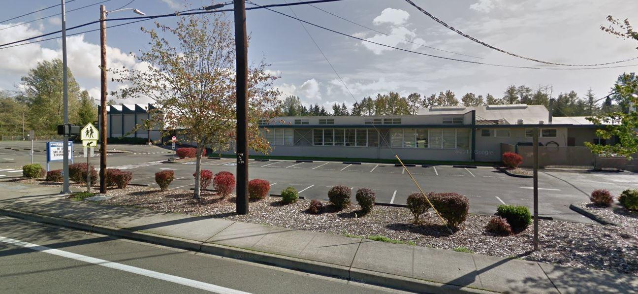 Homes Near Fairmount Elementary School in WA