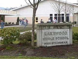 Homes Near Lakewood Middle School in WA