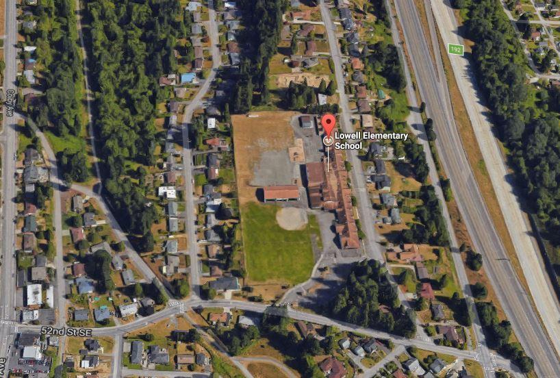 Homes Near Lowell Elementary School in WA