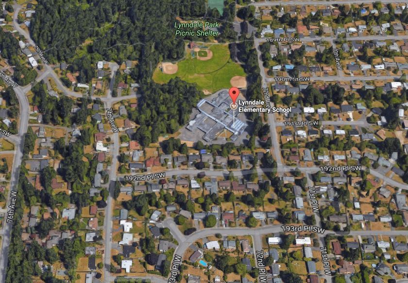 Homes Near Lynndale Elementary School in WA