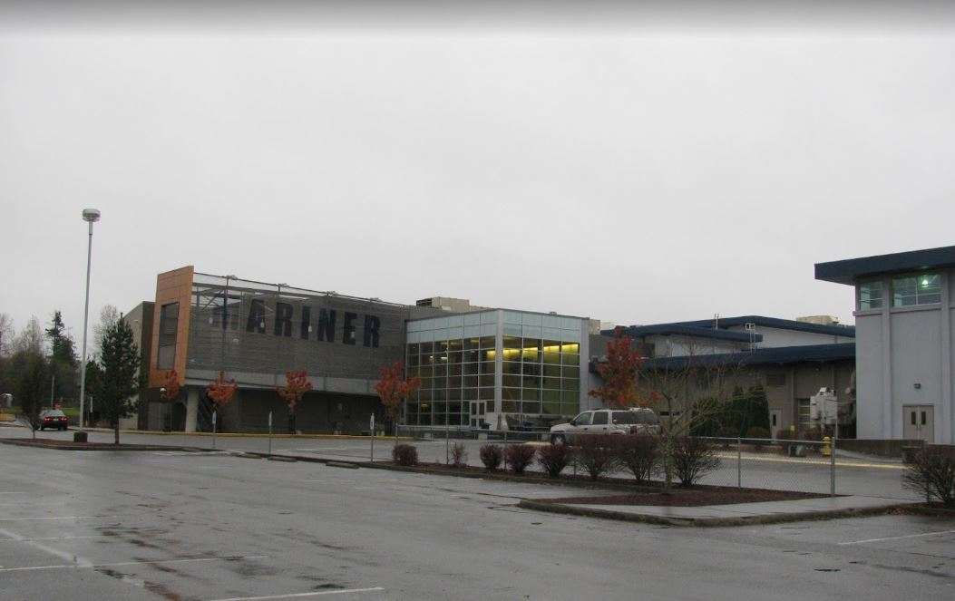 Homes Near Mariner High School in WA