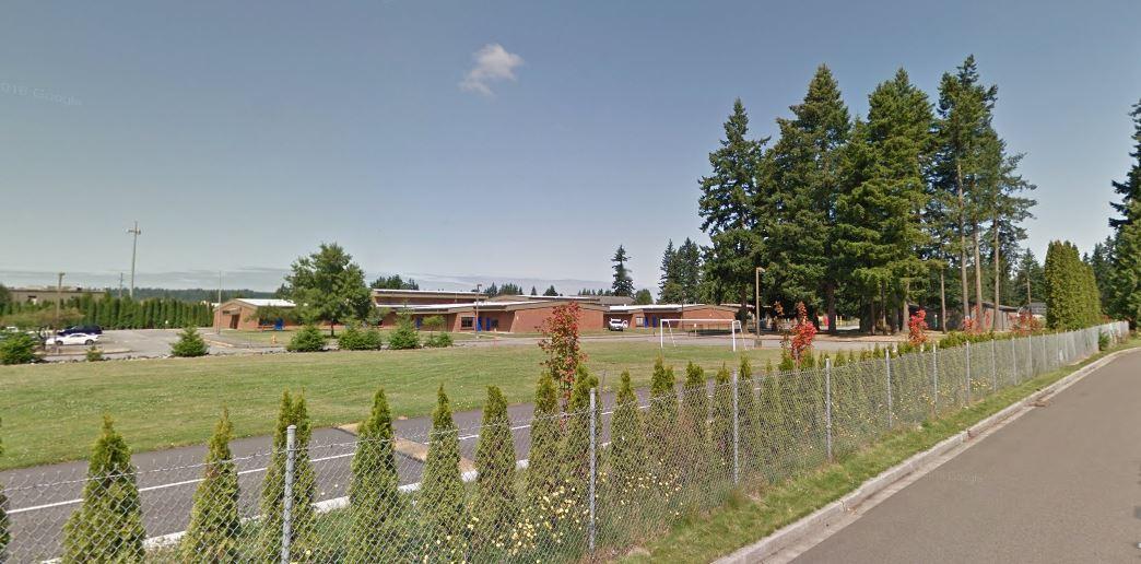 Homes Near Marshall Elementary School in WA