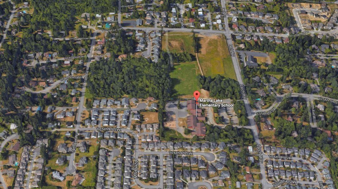 Homes Near Martha Lake Elementary School in WA