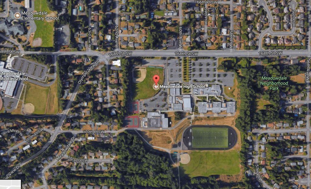 Homes Near Meadowdale High School in WA