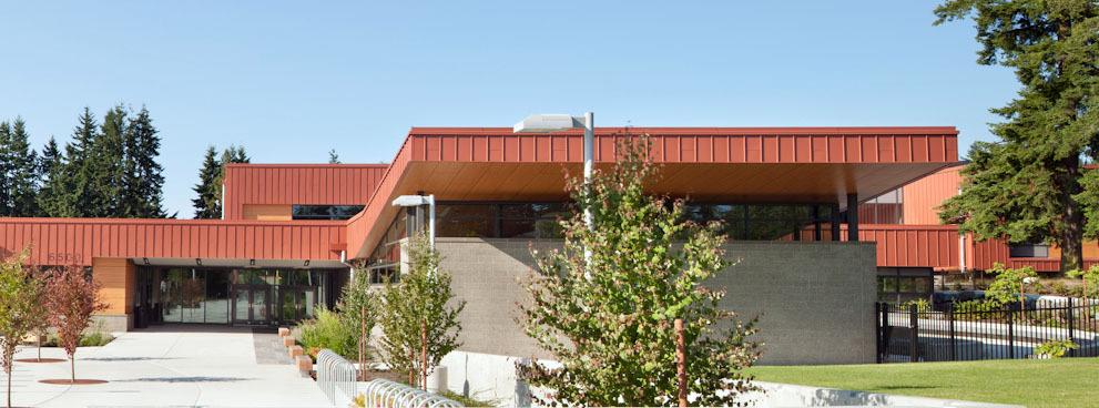 Homes Near Meadowdale Middle School in WA