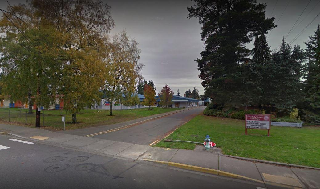 Homes Near Mountlake Terrace Elementary School in WA