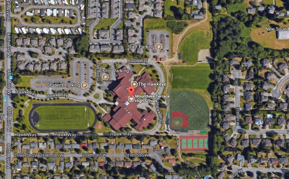 Homes Near Mountlake Terrace High School in WA