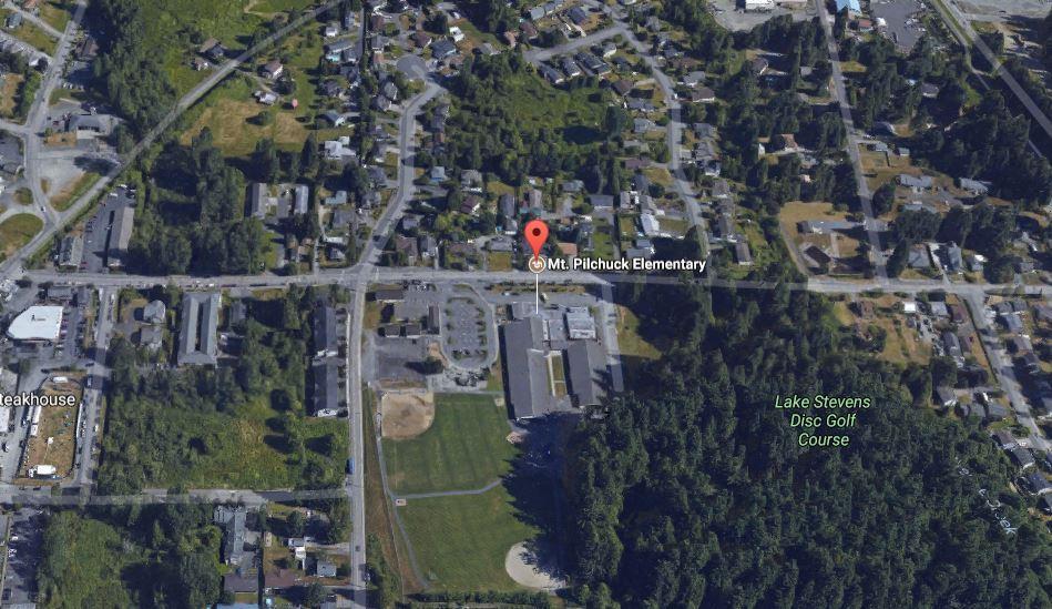 Homes Near Mt. Pilchuck Elementary School in WA
