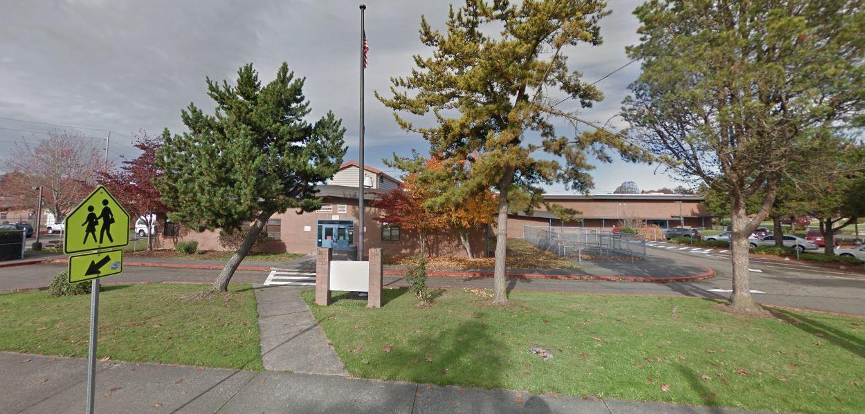 Homes Near North Middle School in WA