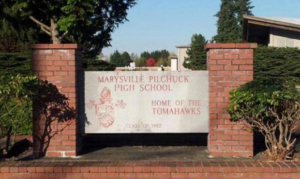 Homes Near Marysville Pilchuck High School in WA