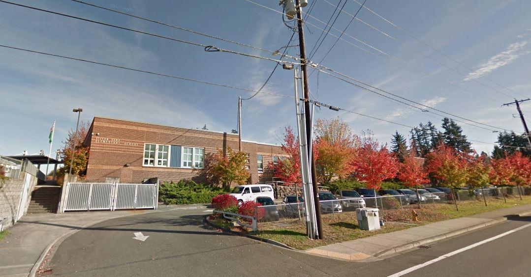 Homes Near Silver Lake Elementary School in WA