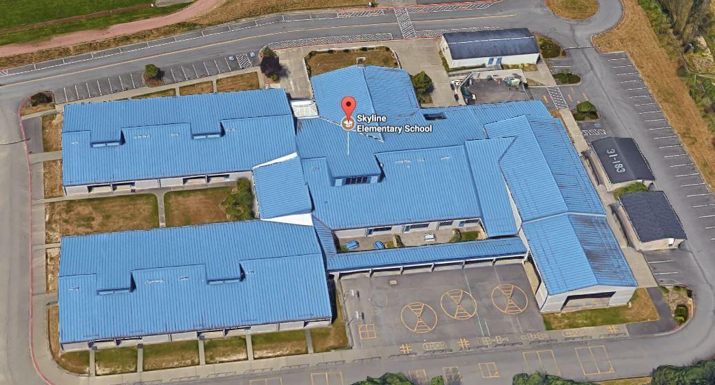 Homes Near Skyline Elementary School in WA