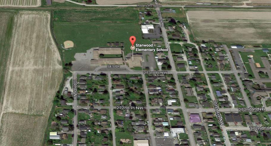 Homes Near Stanwood Elementary School in WA