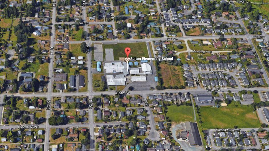 Homes Near Sultan Elementary School in WA