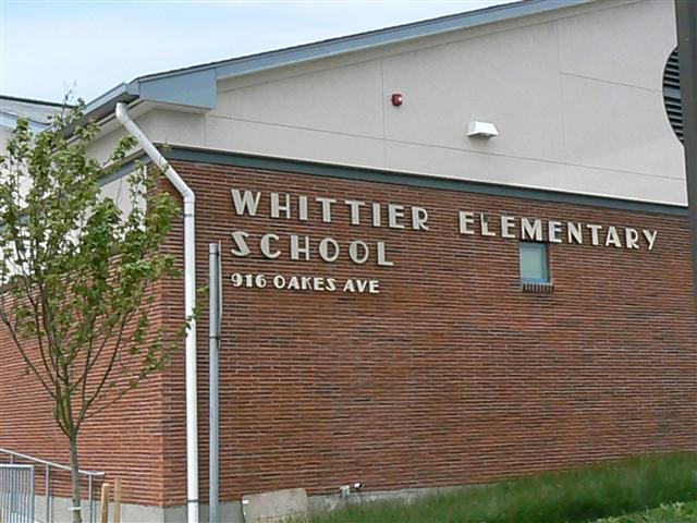 Homes Near Whittier Elementary School in WA