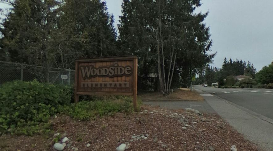 Homes Near Woodside Elementary School in WA