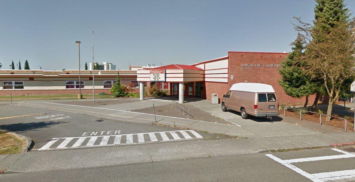 Homes Near Hawthorne Elementary School in WA