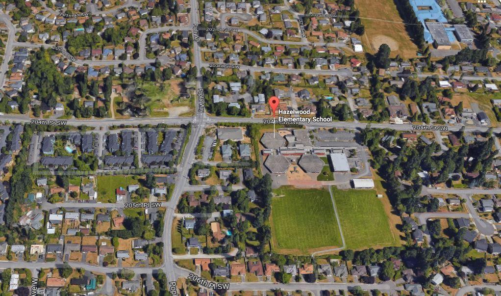 Homes Near Hazelwood Elementary School in WA