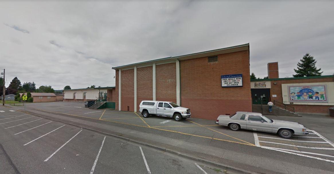 Homes Near Liberty Elementary School in WA