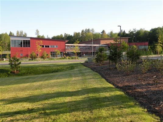 Homes Near Little Cedars Elementary School in WA
