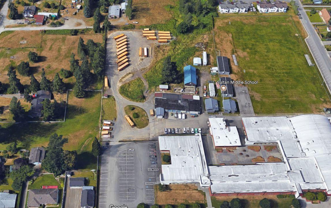 Homes Near Sultan Middle School in WA