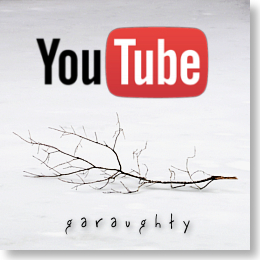 marti garaughty on YouTube
