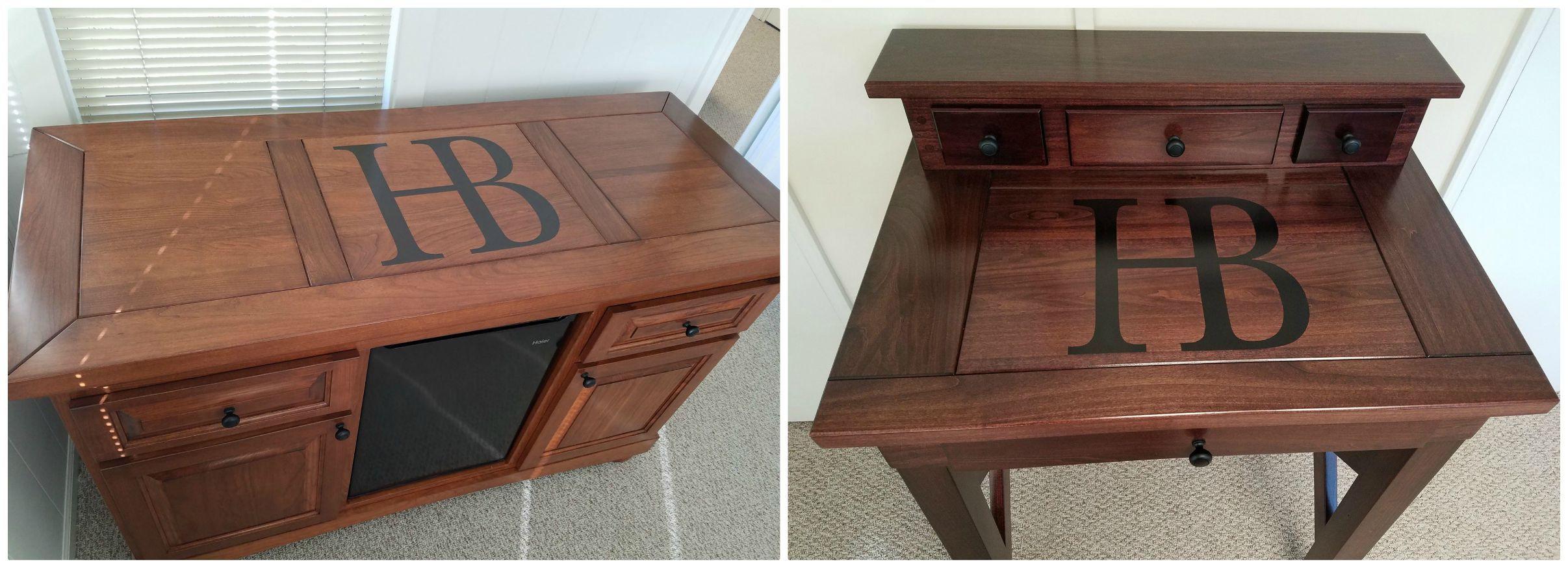 Mann Made Custom Furniture By Seth Mann
