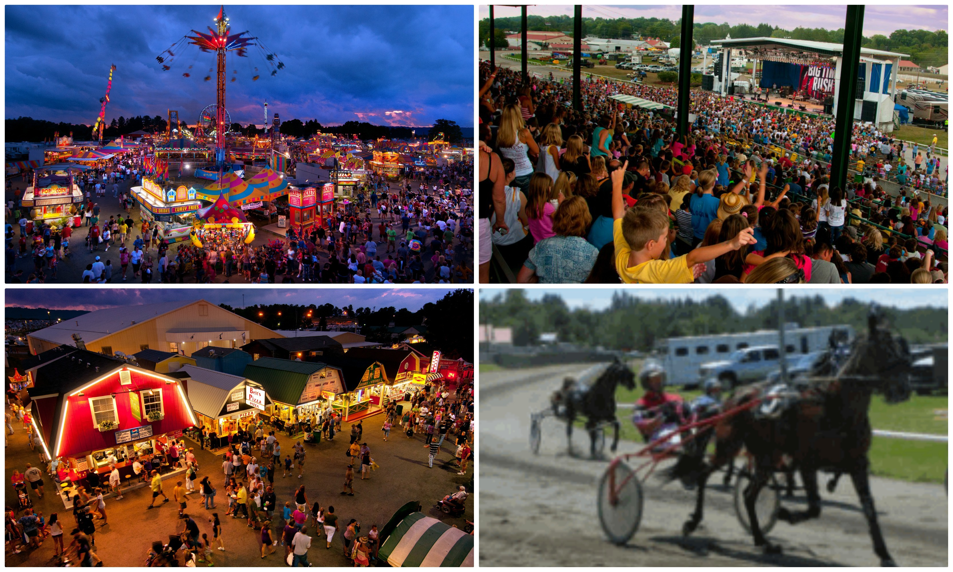West virginia state fair coupons
