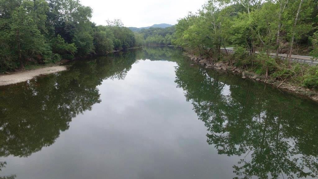 Greenbrier River Lots for Sale