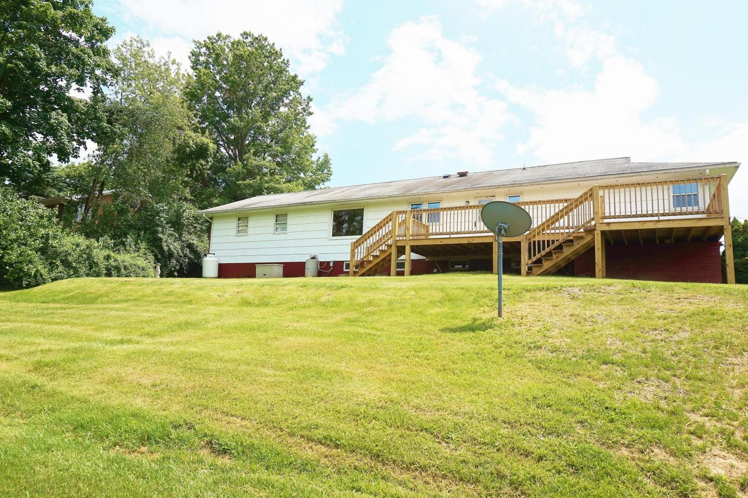 house under contract, 116 Montvue Dr, Lewisburg WV
