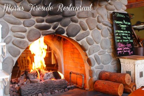 Morris Fireside Restaurant