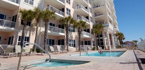 Inn At Crystal Beach Condos For